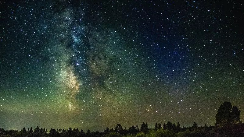 "Sunriver is named Oregon's first official ""Dark Sky Place"""