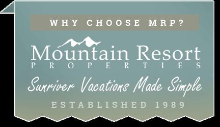 Sunriver - Bend Vacation Home Rentals, SHARC, Pet Friendly